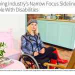 Clothing for People with Disabilities