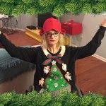 Celebrating Christmas Sorority-Style