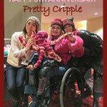 Happy 5th anniversary Pretty Cripple