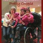 Happy 5th anniversary Pretty Cripple