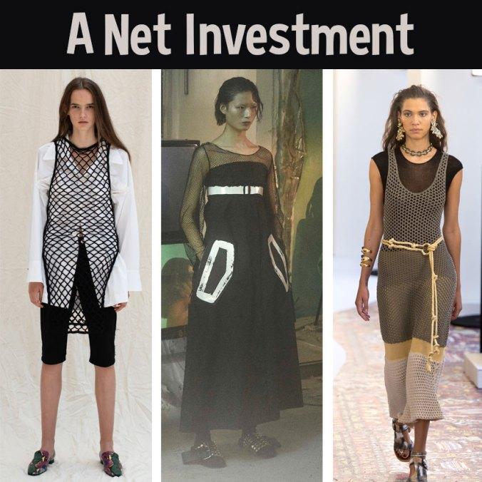 Net trend spring 2019