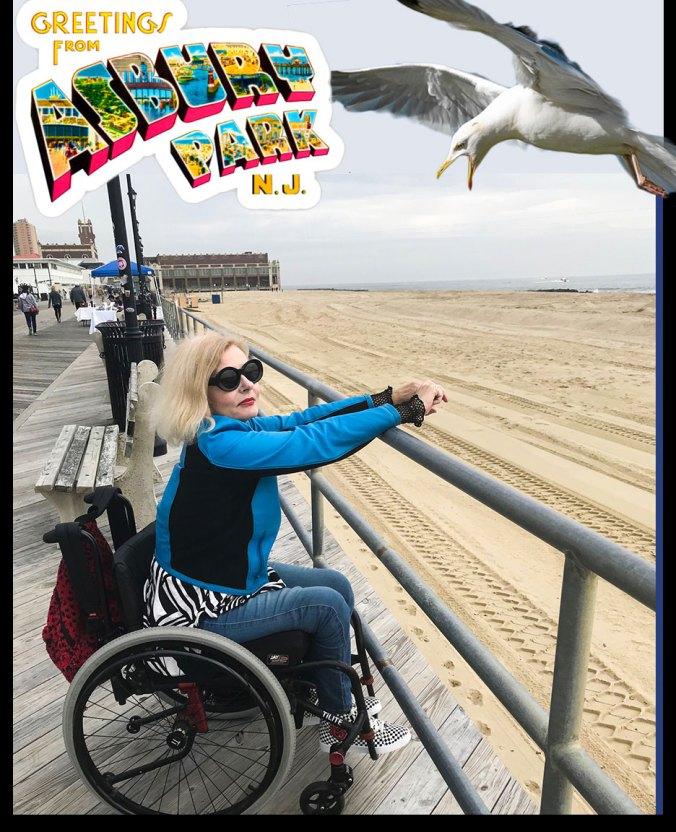 Magda in Asbury Park NJ