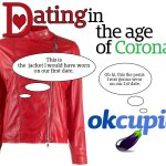 Dating in the age of Corona