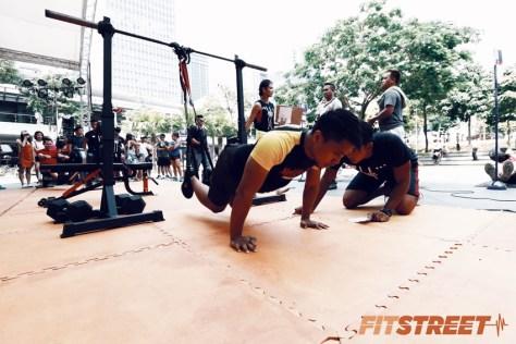 Fitness Philippines