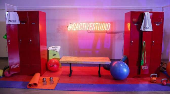 Hydration that Walks the Talk : G Active Launches in the Philippines