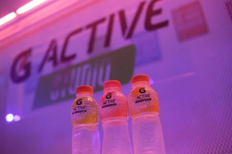 G Active Zero Sugar Calorie Free Philippines