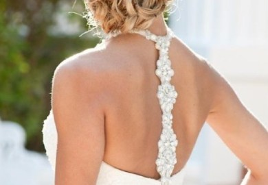 Hairstyle Updos For Weddings