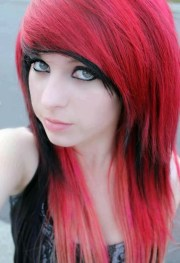 emo hairstyles girls - latest