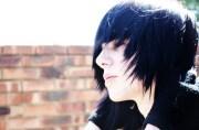 emo hairstyles trendy guys