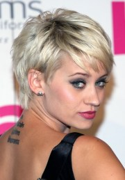 short hairstyle 2014 layered