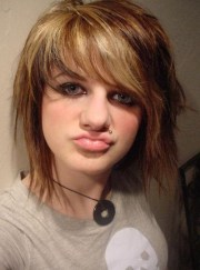 emo hairstyles girls - latest