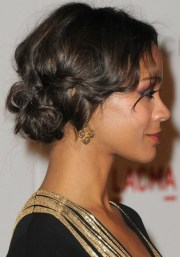 african american prom hairstyle