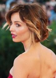 summer hairstyles - popular haircuts