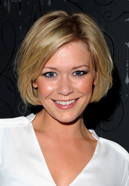 Cute Short Classic Bob Hairstyle for Women  Suzanne Shaw