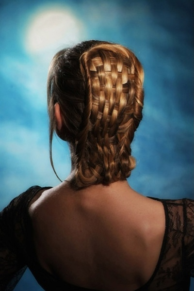 14 Beautiful Braided Hairstyles With Extensions For Women