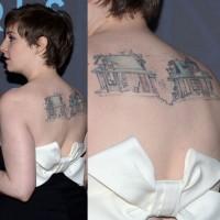 Celebrity Tattoos Archives Pretty Designs