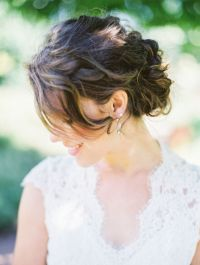 12 Romantic Wedding Hairstyles for Beautiful Long Hair ...