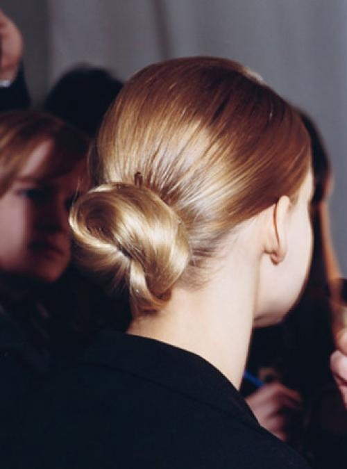 9 Adroable Bun Hairstyles Pretty Designs