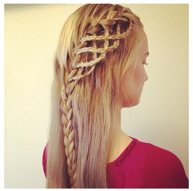 Image Result Forazing Long Hairstyles