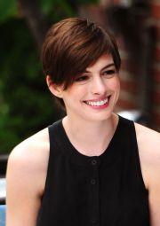 9 lovely short hairstyles summer