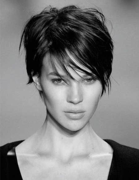30 Amazing & Refreshing Super Short Haircuts For Women Pretty