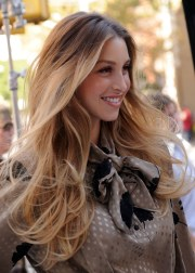 perfectly highlighted hairstyles