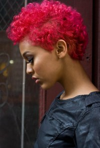 15 Cool Short Natural Hairstyles for Women