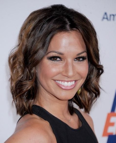 20 Beautiful Short Brown Hairstyles for Women Short Hair