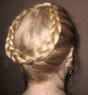 braids - popular braided