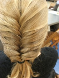 15 Braids - Most Popular Braided Hairstyles for Summer ...