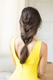 beautiful easy braided hairstyles