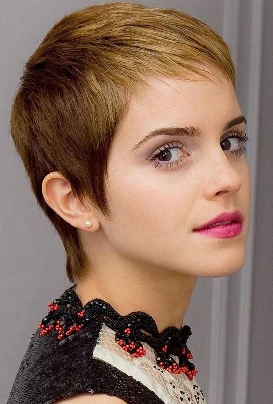 10 Very Short Haircuts For 2017 Really Cute Short Hair Pretty