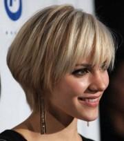 chic short haircuts popular