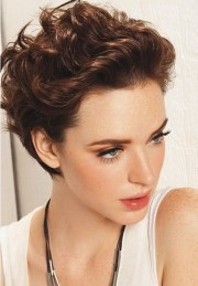 chic short haircuts popular