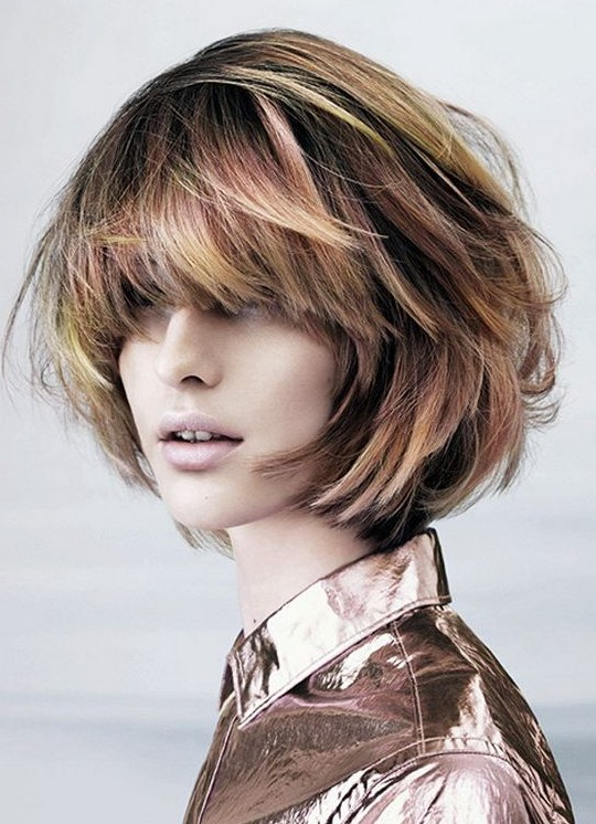 Short Bob Haircuts 20 Hottest Bob Hairstyles Of 2014 Pretty