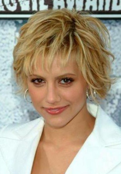 Shag Hairstyles For 2014 16 Amazing Shaggy Hairstyles You Shoud