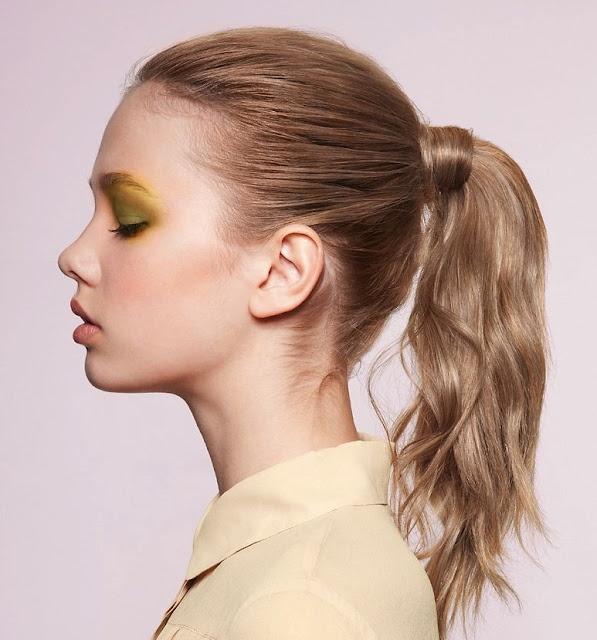 30 Cute And Fun Weekend Hairstyles Simple Easy Hairstyles 2014