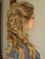 cute and fun weekend hairstyles