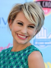 hottest short hairstyles &