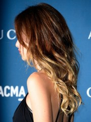 2014 olivia wilde hairstyles ombre