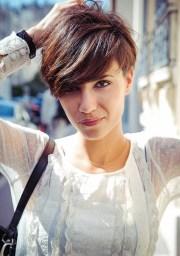 2014 short haircuts women