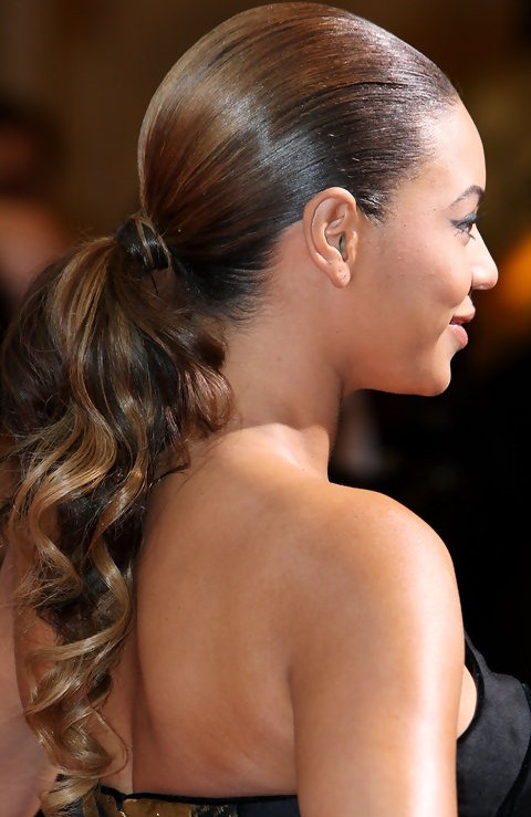 Top 23 Beyonce Knowles Hairstyles Pretty Designs