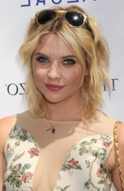 5 fabulous messy hairstyles