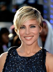 time write elsa pataky short