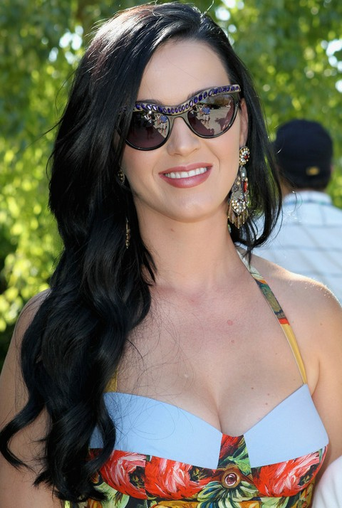 22 Katy Perry Hairstyles Pictures Of Katy Perry's Hair Styles