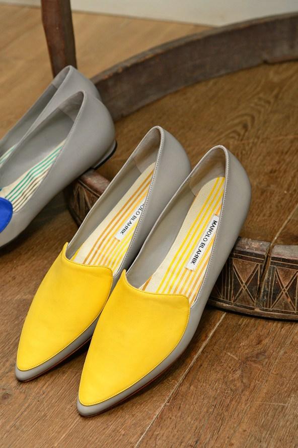 Spring Shoes Ideas 2014 Manolo Blahnik Shoes Pretty