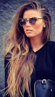 6 long hairstyles - pretty