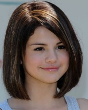 selena gomez hairstyles lovely