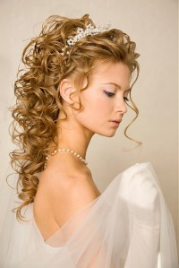 30 Wedding Hairstyles: A Collection that Gorgeous Brides ...