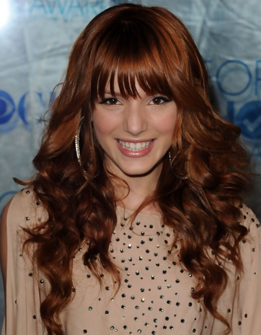 36 Bella Thorne Hairstyles Bella Thorne Hair Pictures